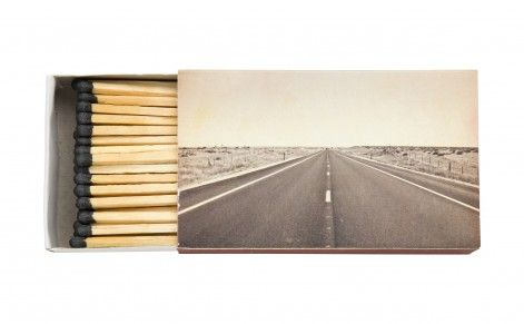 Highway Matches