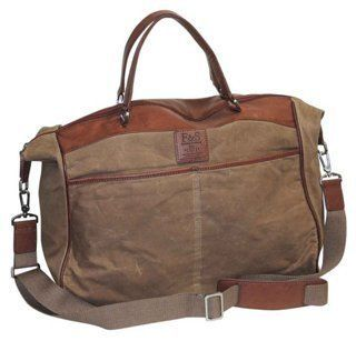 Huntington Duffel