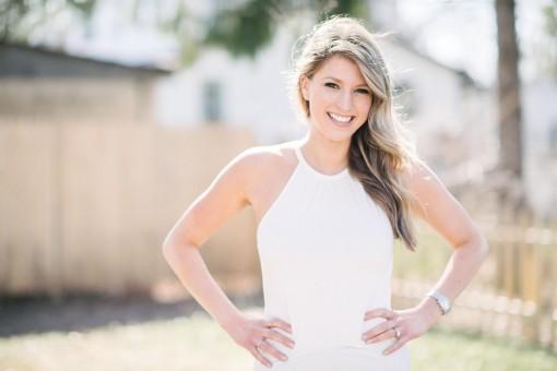 Megan McGrane for Covet Living