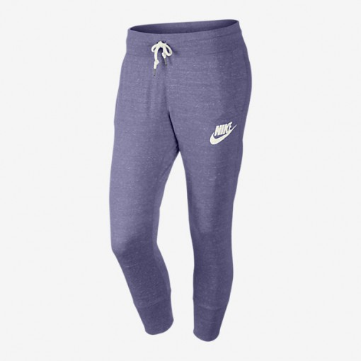 NikeGymVintageCapris