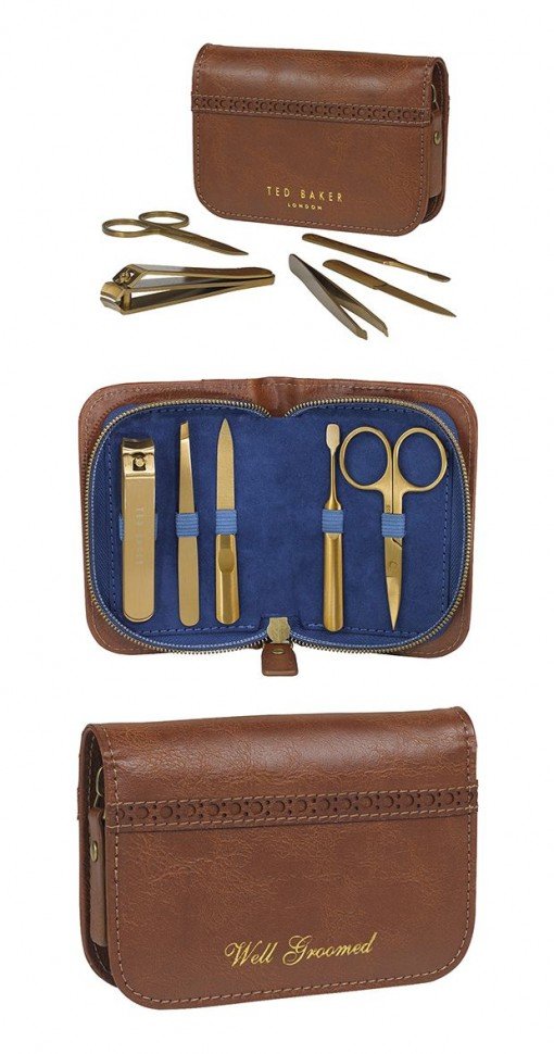 Ted Baker Grooming Kit