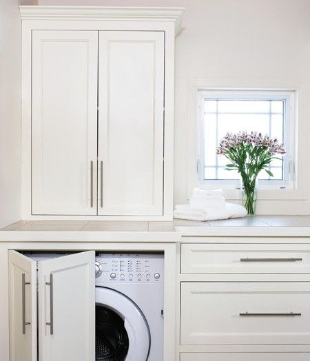 Washer Dryer Inspo 2 | Casa Karrie and Tim | Covet Living