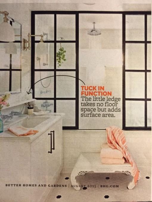 Betsy Bracken Bathroom | Better Homes & Gardens