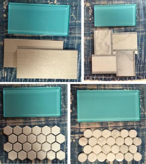 Master Bath Flooring Choices | Casa Covet Living