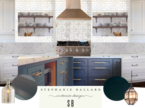 Casa Covet Living | Stephanie Ballard Interiors