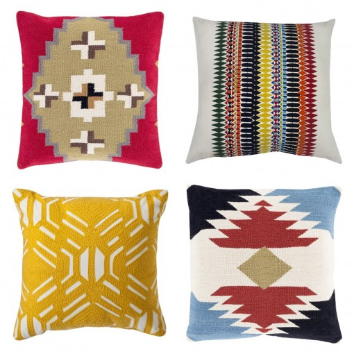 Target pillows on the cheap | Covet Living