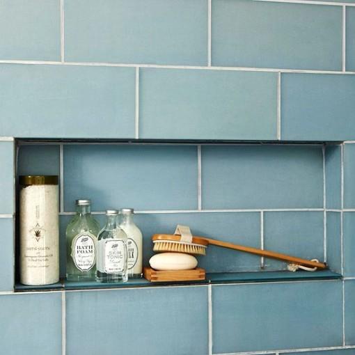 blue tile perfection | covet living
