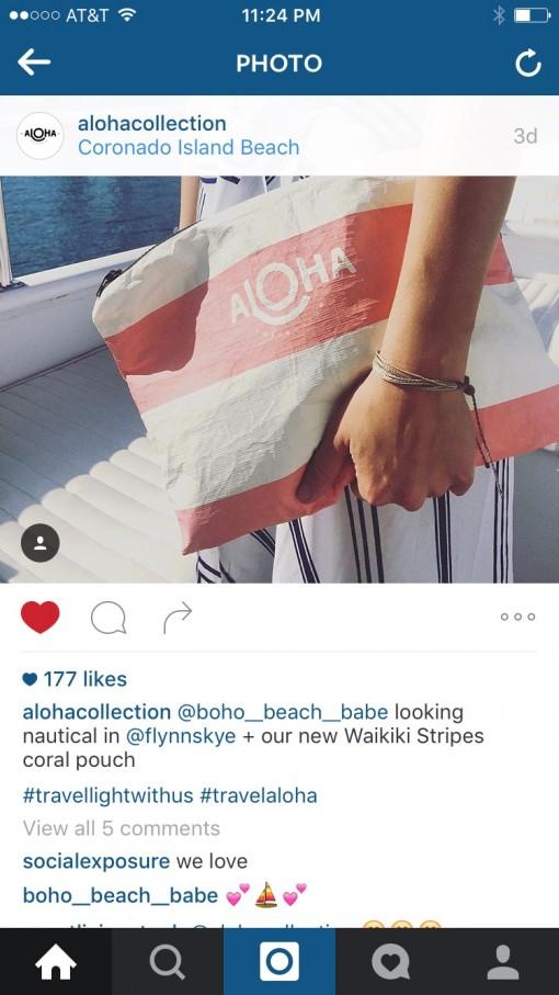 aloha collection | covet living