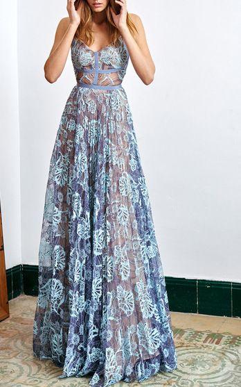 Moda Operandi Alexis Dress | Covet Living