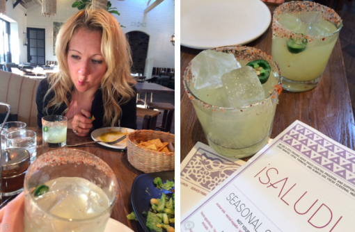 casa covet living | margaritas