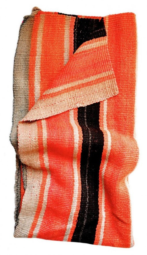 bolivian blanket | covet living