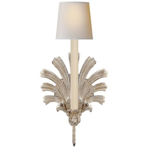 marlborough sconce | casa covet living