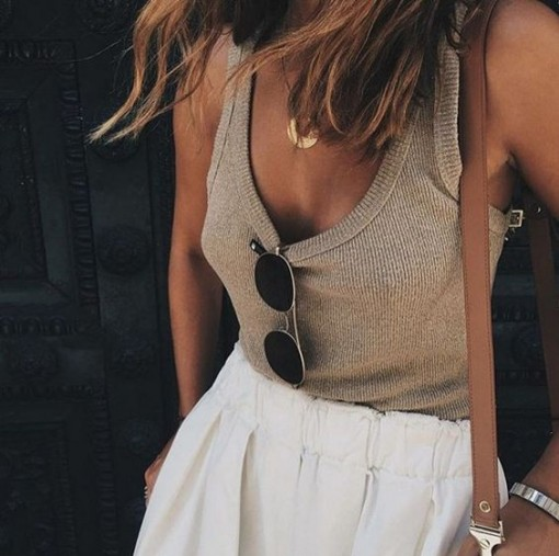 sunday outfit | covet living