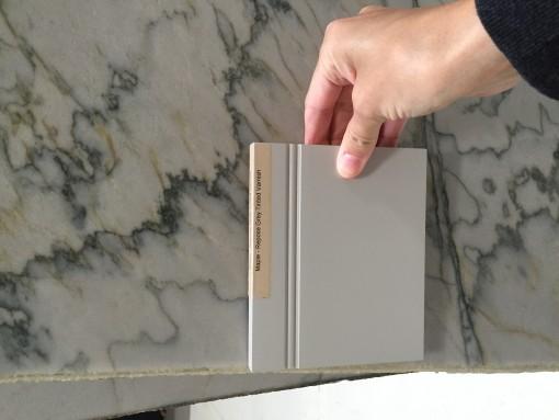 Stonington Grey Repose Grey Cabinets | Stephanie Ballard Interiors