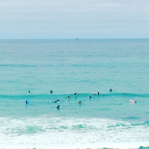 Surf's Up | Scenes From Our Weekend | Covet Living