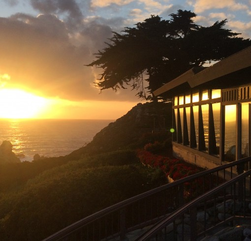 Big Sur | Scenes From Our Weekend | Covet Living
