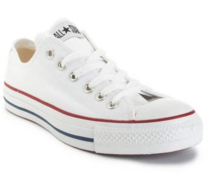Converse Women's Chuck Taylor All Star Ox Sneakers | Covet Living