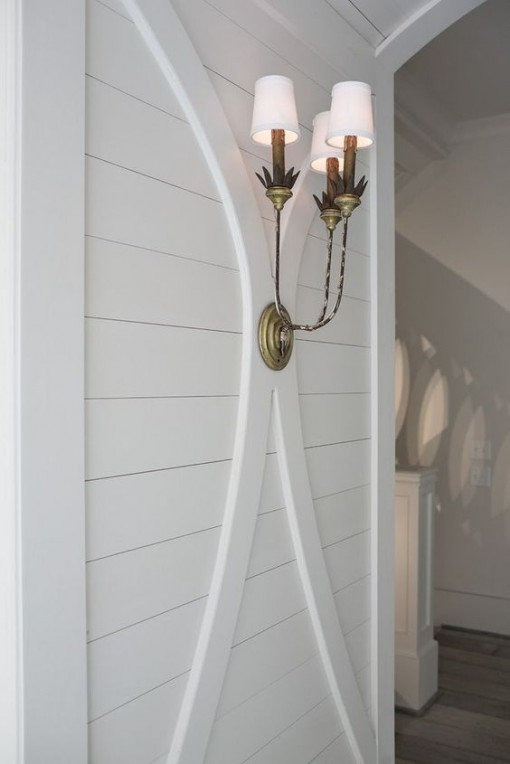 favorite sconce ever | covet living