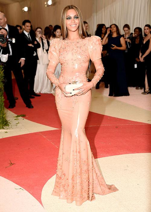 Beyonce | Met Gala | Covet Living