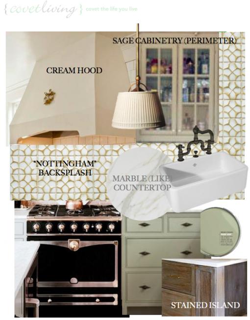 Farmhouse Kitchen 3 | Covet Living Interiors