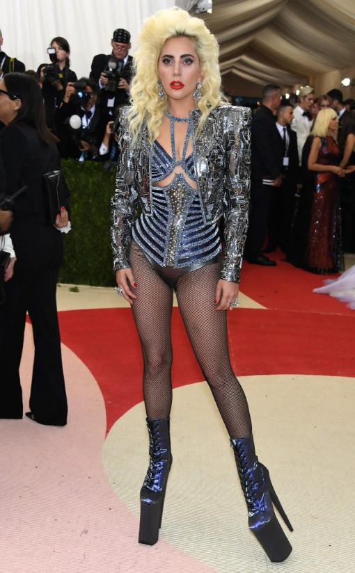 Gaga | Met Gala | Covet Living