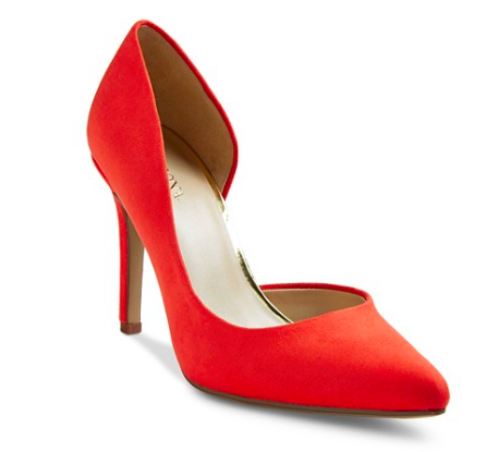 Lainee Pumps | Target Tuesdays | Covet Living