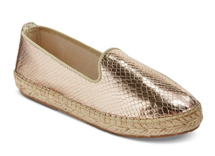 Tia Espadrilles | Target Tuesdays | Covet Living