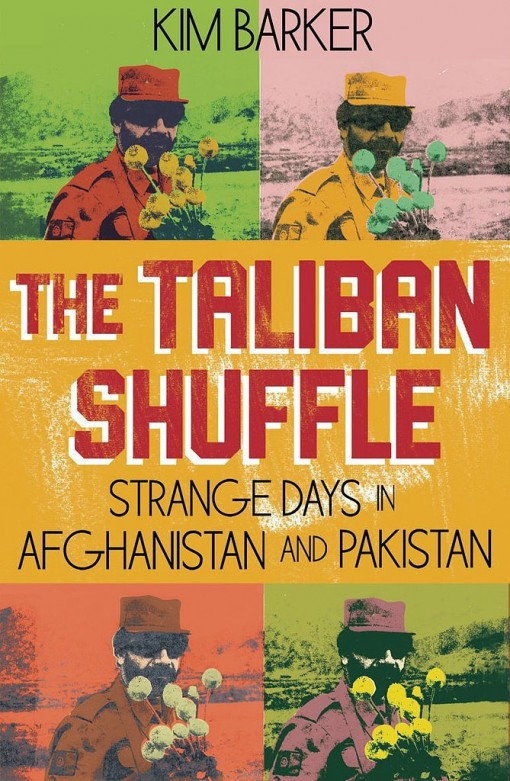 The Taliban Shuffle | Covet Living