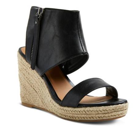 dv Kohlie Espadrille Sandals | Target Tuesdays | Covet Living