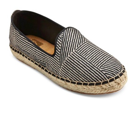dv Ottie Espadrilles | Target Tuesdays | Covet Living