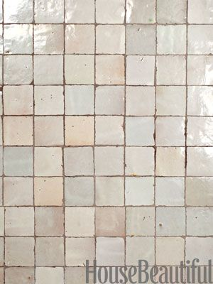 Ann Sacks Medina Tile | Covet Living