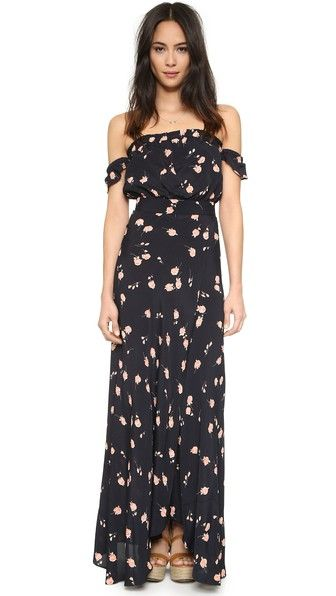 Bella Maxi Dress | Covet Living