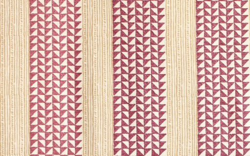 Carolina Irving Aegean Stripe | Casa Covet Living