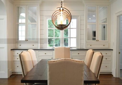 Dining Cabinetry | Covet Living