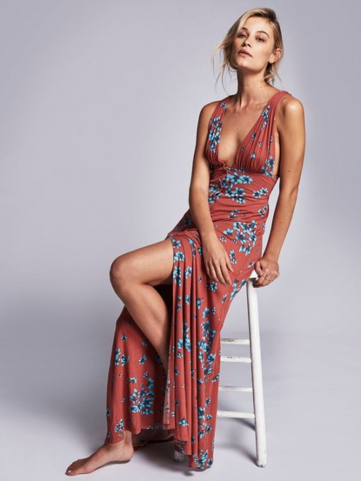 Free People Other Days Maxi | Covet Living