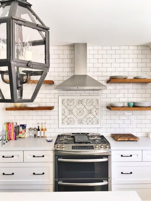 Kitchen   Interior Design by Stephanie Ballard   Casa Covet Living
