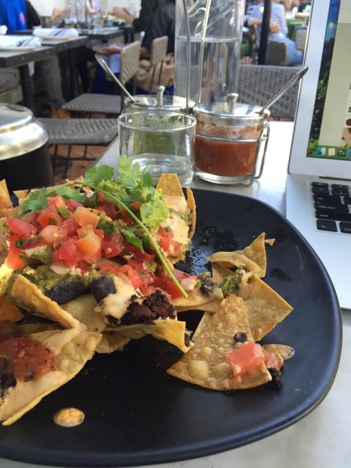 nachos, gracias madre | casa covet living