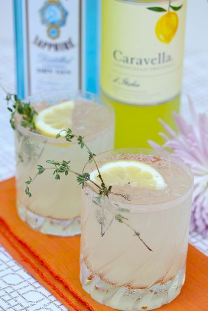 Limonchella Cocktail | Covet Living