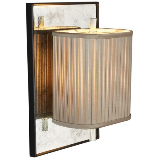 Sunset Plaza Sconce, VC | Covet Living
