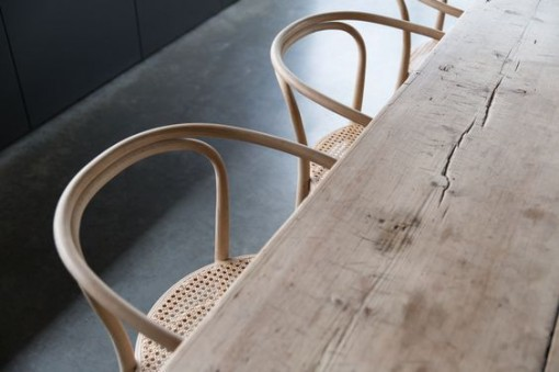 Thonet Chairs, Fresh Farmhouse | Covet Living
