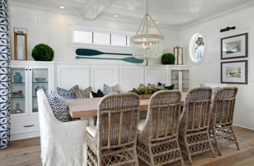 Wicker Chairs | Covet Living