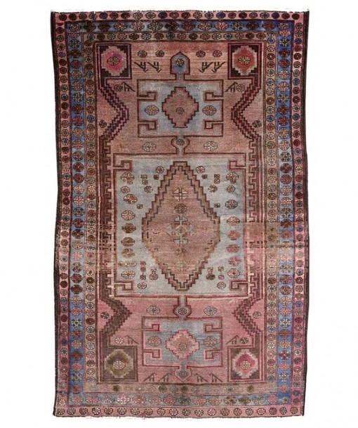 aja antique rug | casa covet living