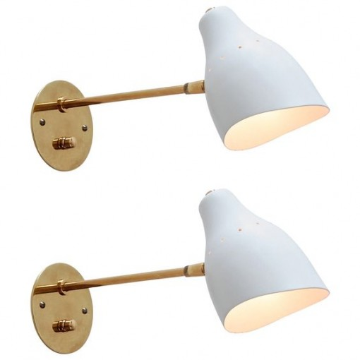 lured sconces | casa covet living
