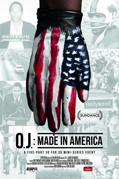 O.J. Made In America | Covet Living