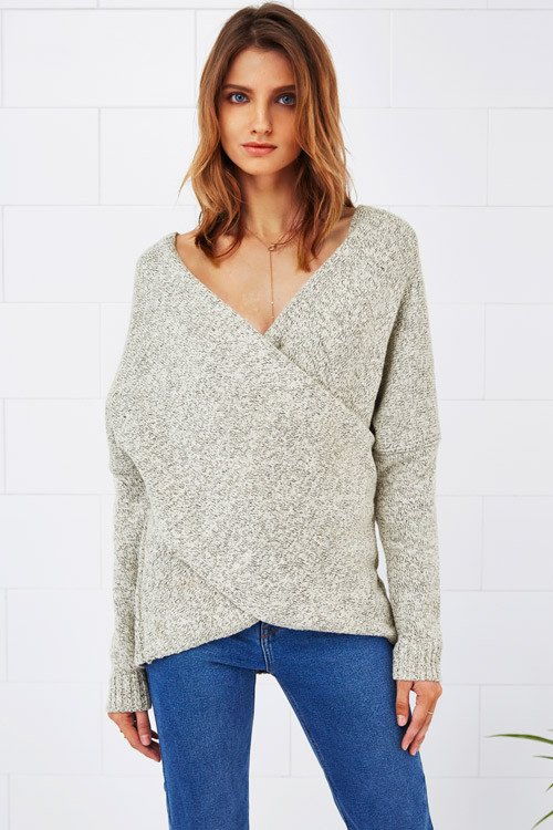 Cupshe Grin and Flare It Sweater | Karrie's Birthday List | Covet Living