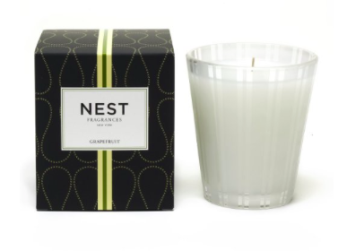 Nest Grapefruit candle | Covet Living