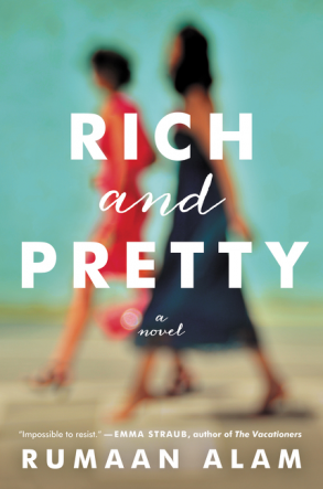 Rich and Pretty by Rumaan Alam | Covet Living