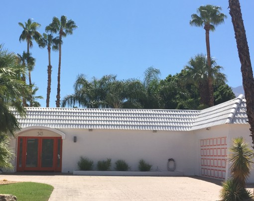 Palm Springs | Covet Living