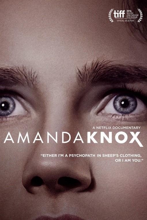Amanda Knox:  A Documentary