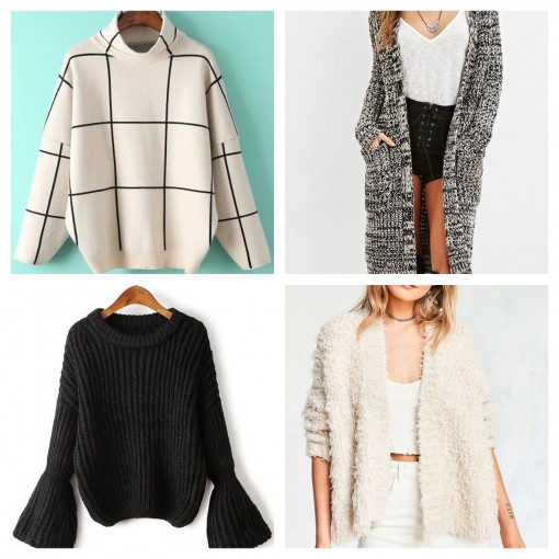 Fall Fashion Sweaters | Covet Living